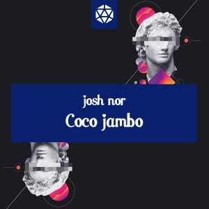 Album Coco Jambo from Josh Nor
