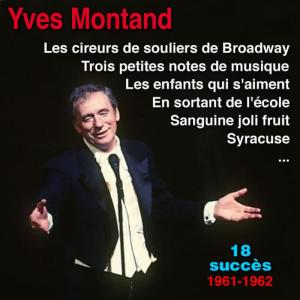 Yves Montand的專輯Syracuse