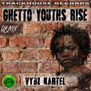 Ghetto Youths Rise (Remix)