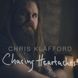 Album Chasing Heartaches from Chris Kläfford