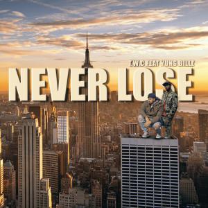 Album Never Lose from T.W.C