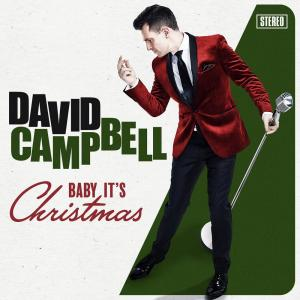 David Campbell的專輯Baby It's Christmas