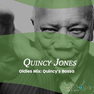 Oldies Mix: Quincy's Bossa