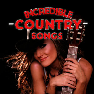 Album Incredible Country Songs from Country Hit Superstars