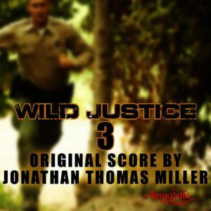 Album Wild Justice Season 3 from Jonathan Thomas Miller