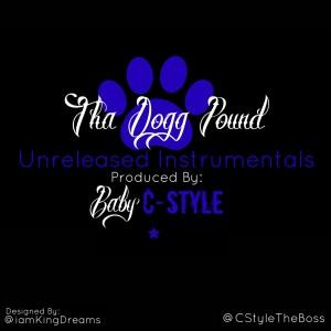 Album Tha Dogg Pound Unreleased Instrumentals from Tha Dogg Pound