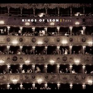 Album Fans from Kings of Leon