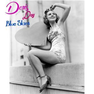 Album Blue Skies from Doris Day