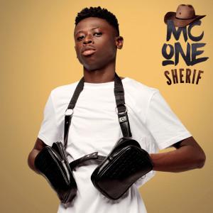 Album Shérif from MC ONE