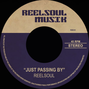 Album Just Passing By from Reelsoul