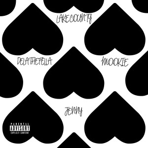 Album Lake County (feat. Jenny & Mookie) (Explicit) from Dela the Fella