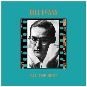 Bill Evans的專輯All the Best