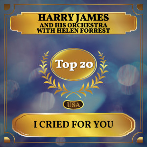 Album I Cried for You from Helen Forrest