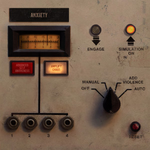 Listen to The Lovers song with lyrics from Nine Inch Nails
