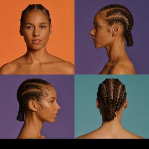 Album ALICIA from Alicia Keys