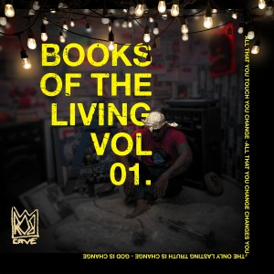 Album Books of The Living, Vol 1 from Rob Cave