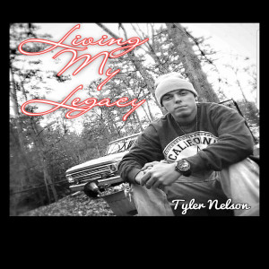 Album Second Chance from Tyler Nelson