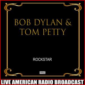 Tom Petty的專輯Rockstar (Live)