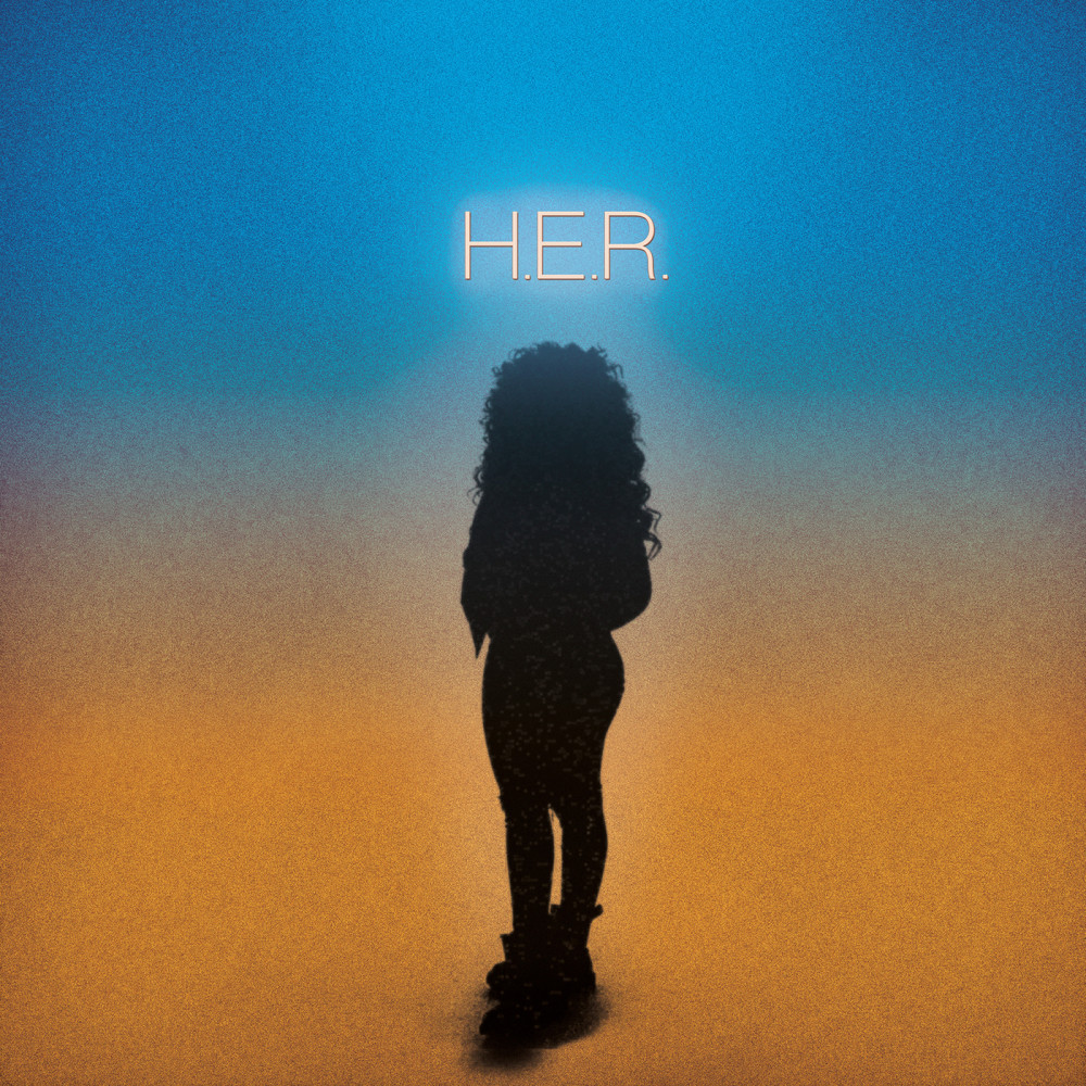 Best Part 2017 H.E.R.; Daniel Caesar