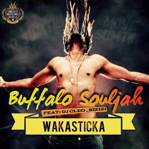 Album Wakasticka from Buffalo Souljah