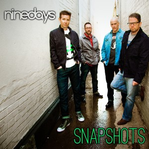 Album Snapshots (Retouched Edition) from Nine Days