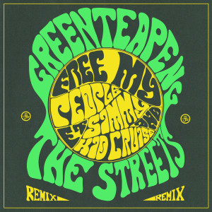 Album Free My People (The Streets Remix) from Greentea Peng