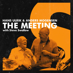 Album The Meeting from Hans Ulrik