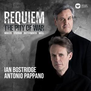 Album Requiem: The Pity of War from Antonio Pappano