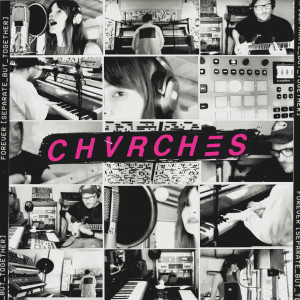 Album Forever from CHVRCHES