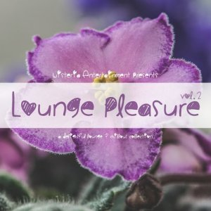Album Lounge Pleasure Vol. 2 from Various Artists