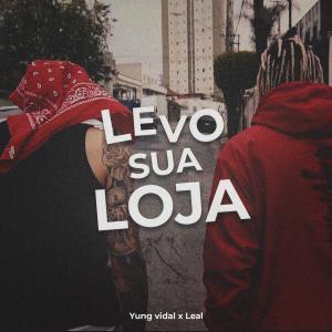Album Levo Sua Loja from Leal
