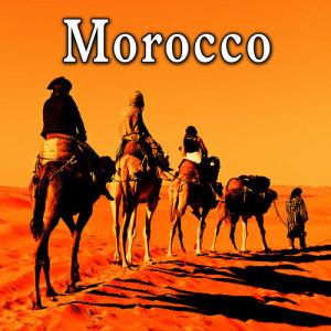 Sound Ideas的專輯Morocco Sound Effects