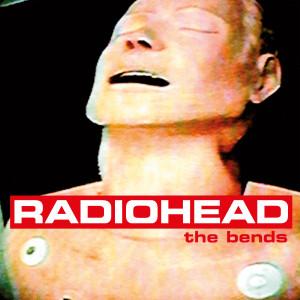 Radiohead的專輯The Bends