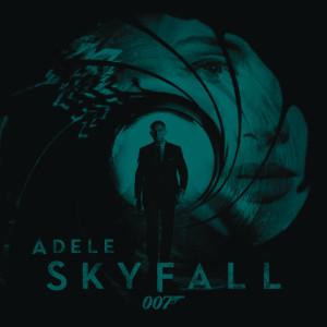 Adele的專輯Skyfall