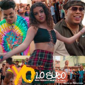 Album Yo Lo Subo (Explicit) from Malu Trevejo