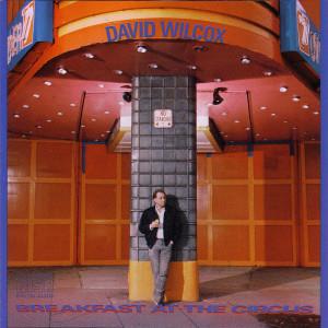 Breakfast At The Circus 1987 David Wilcox
