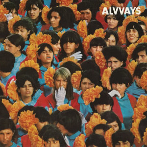 Album Archie, Marry Me from Alvvays