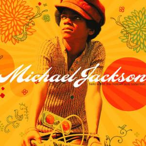 Michael Jackson的專輯Hello World - The Motown Solo Collection