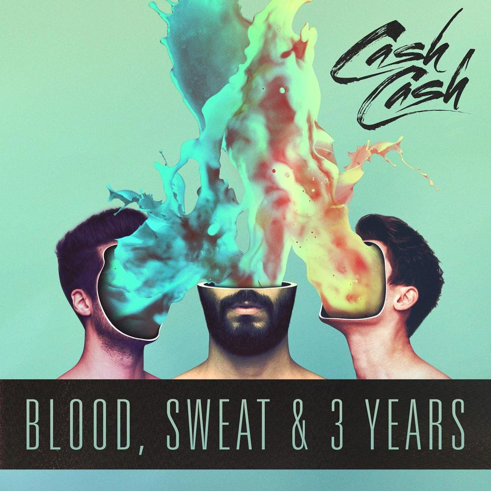 Aftershock (feat. Jacquie) 2016 Cash Cash; Jacquie Lee