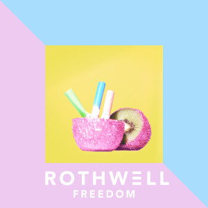 Album Freedom from Rothwell