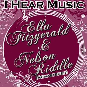 Ella Fitzgerald的專輯I Hear Music (Remastered)