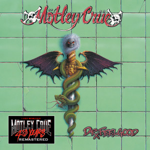 Dr. Feelgood (40th Anniversary Remastered) dari Motley Crue