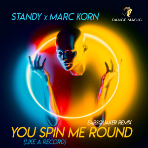 Album You Spin Me Round (Like a Record) from Marc Korn