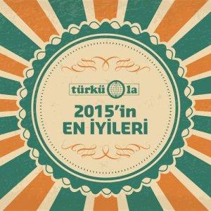 Album Türküola 2015'in En İyileri from Various Artists