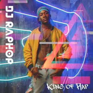 Album King of Rap from DJ Raphop