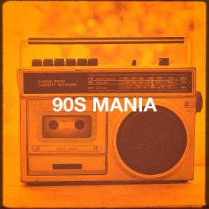 Album 90s Mania from Generation 90