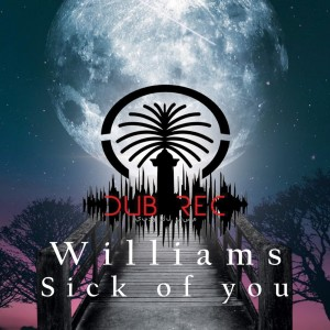 Album Sick of You from WILLIAMS
