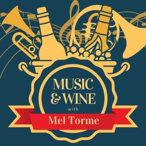 Mel Tormé的專輯Music & Wine with Mel Torme