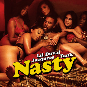 Album Nasty from Lil Duval