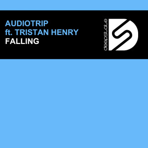 Album Falling from Tristan Henry